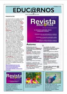 Revista Educ@rnos14-15
